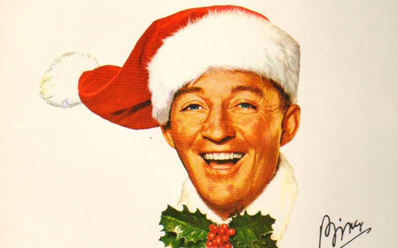 Featured Vinyl – White Christmas