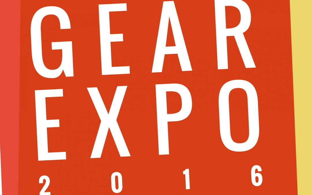 PENSADO/VINTAGE KING GEAR EXPO