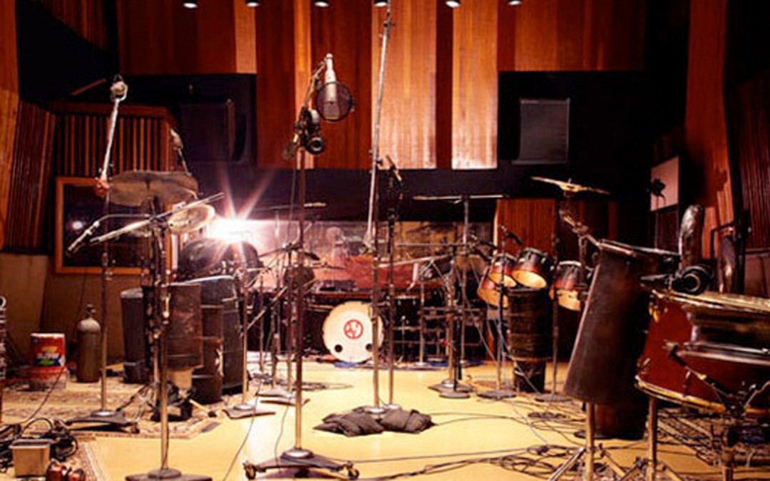 Mothership Annihilation Tour 2011: EastWest Studios
