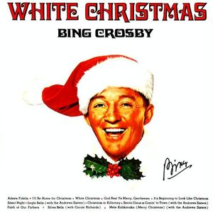 Featured Vinyl – White Christmas | Burl Audio