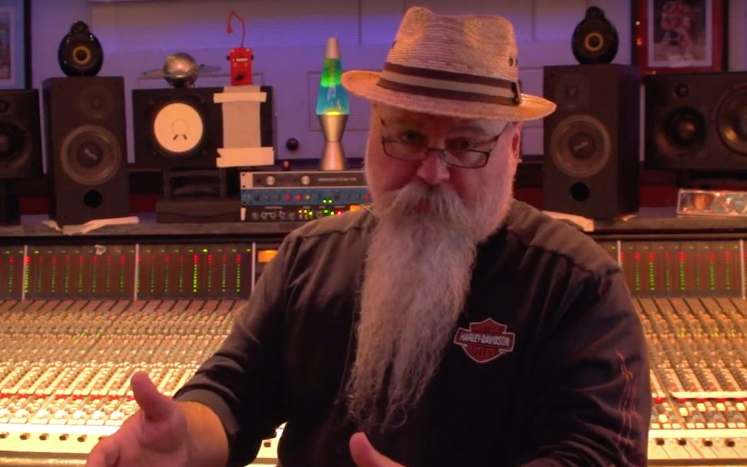 Vance, Dave and Pete Interview | Using BURL with Chris Stapleton
